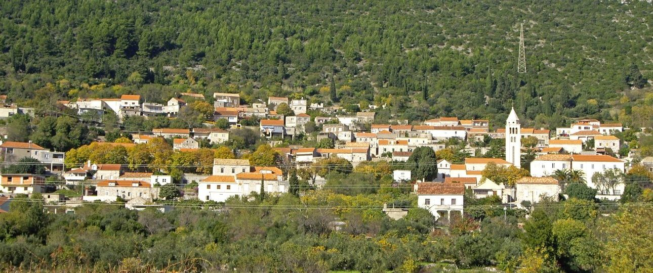Things to do on Korcula - Visit Cara village