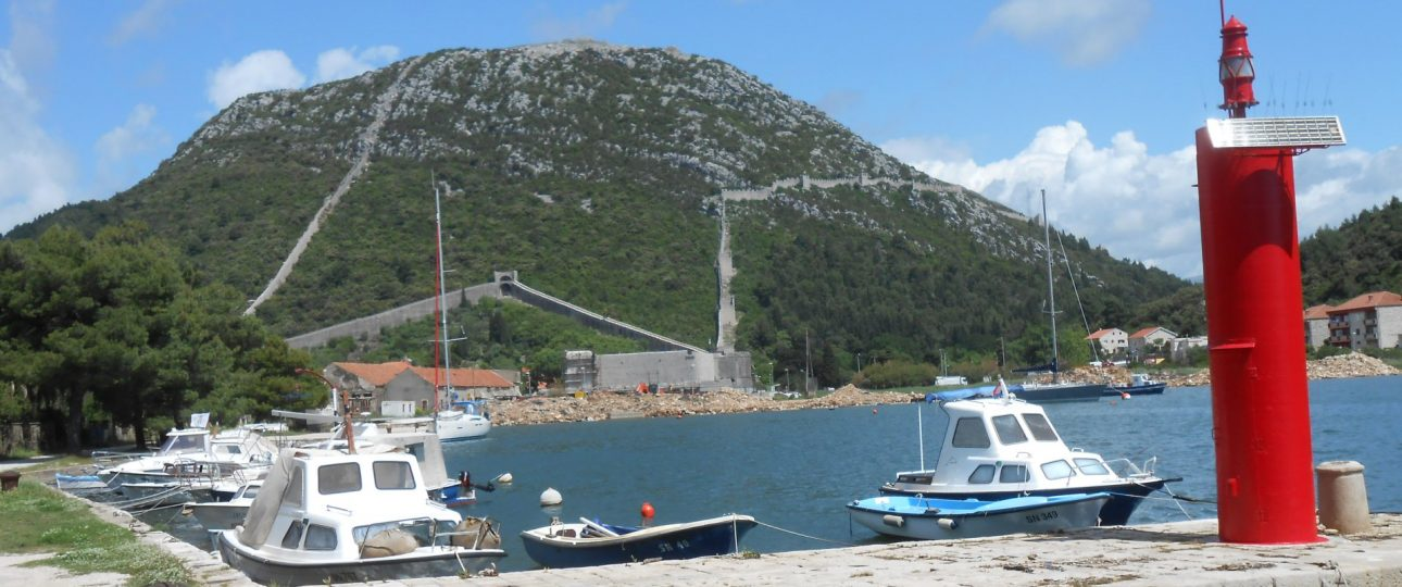 Day Trip from Korcula