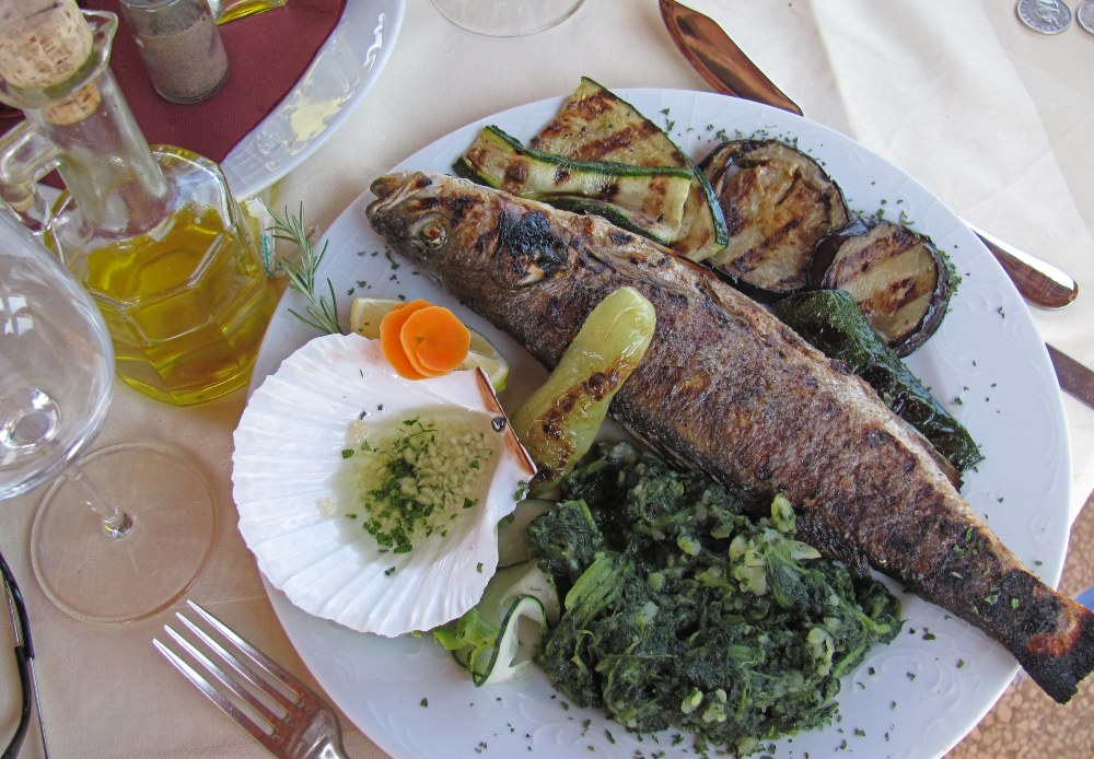 Things to do on Korcula - Try Local Food