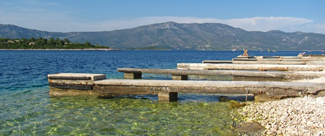 Things to do on Korcula - Visit the Korcula Archipelago