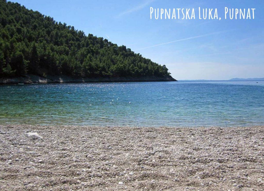 Korcula Beaches - Pupnatska Luka