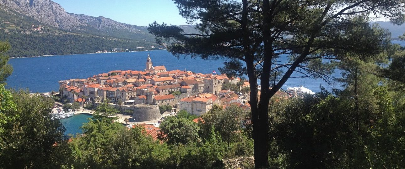 Things to do on Korcula - Visit the Old Town Korcula