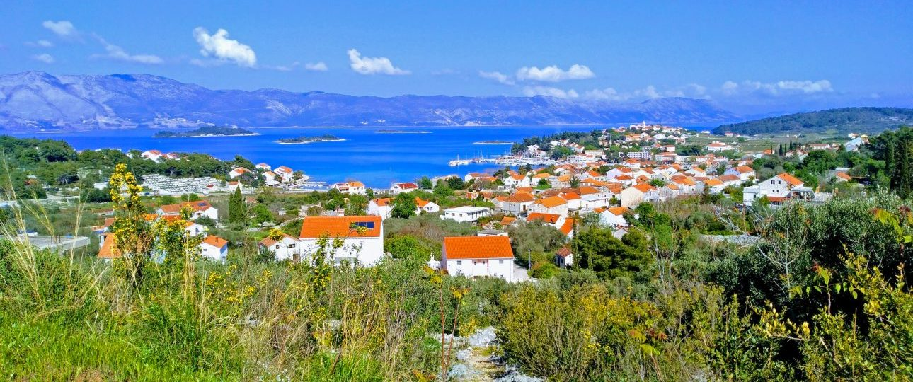 Things to do on Korcula - Visit Lumbarda