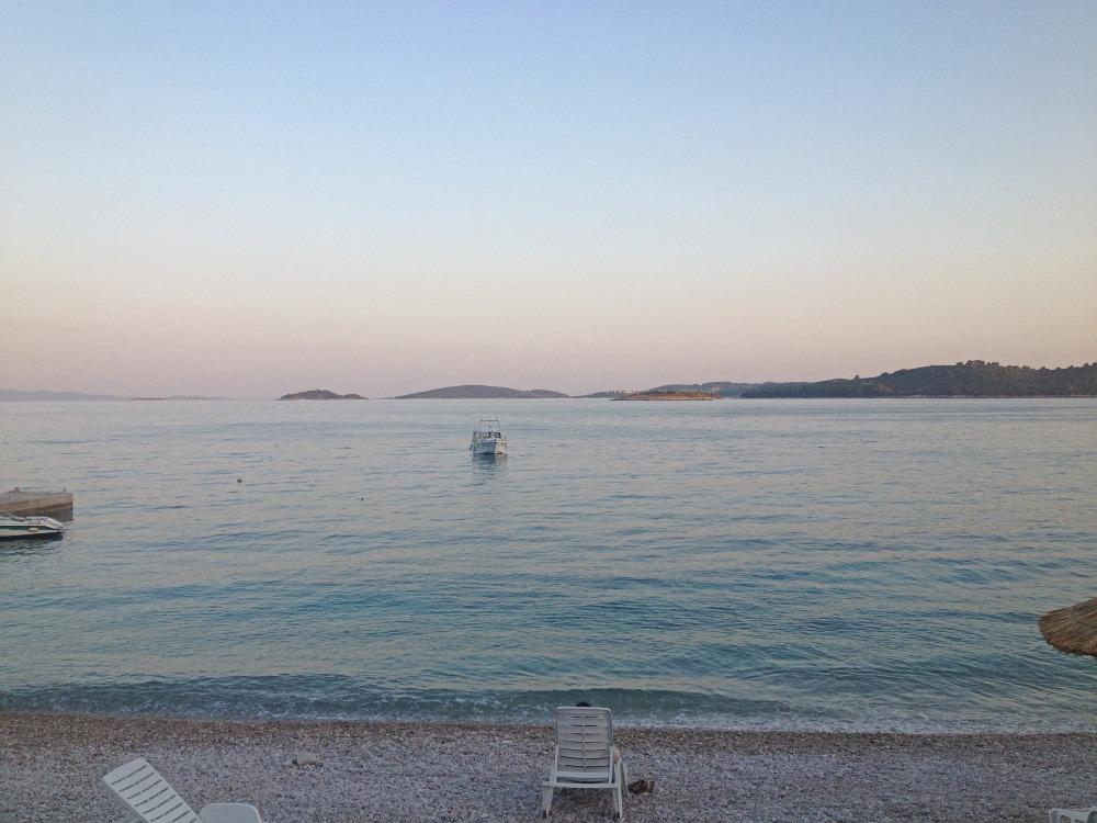 Enjoy the beaches in Orebic