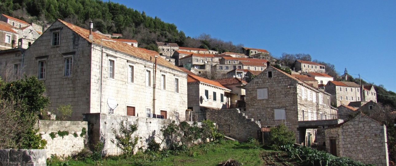 Things to do on Korcula - Visit Smokvica