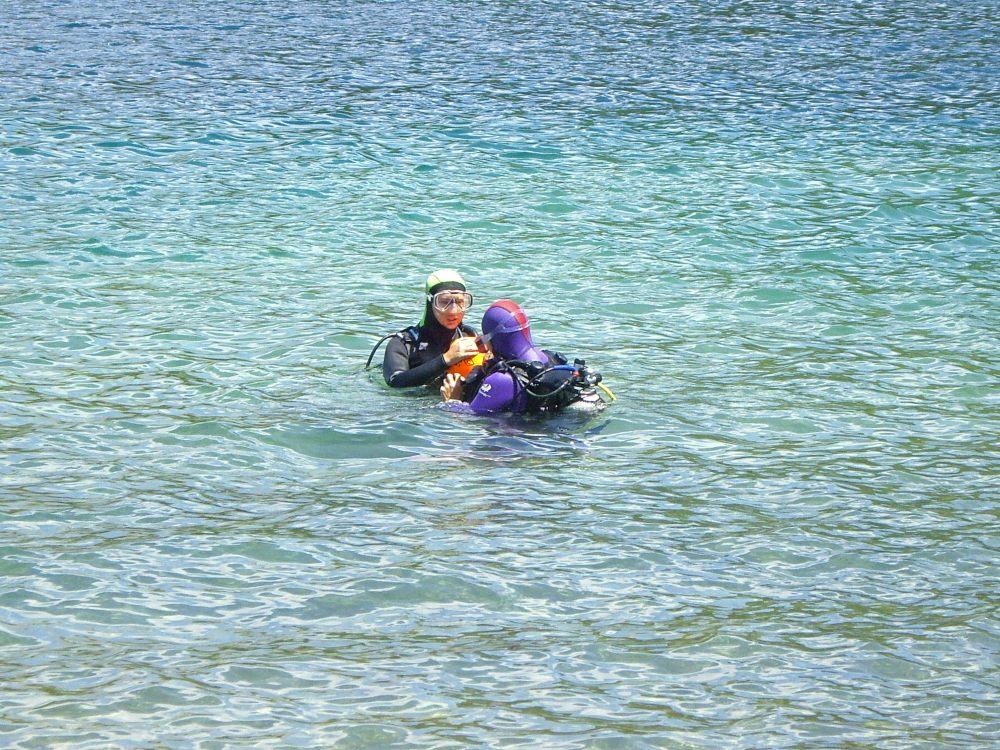 Things to do Korcula - Go Scuba Diving