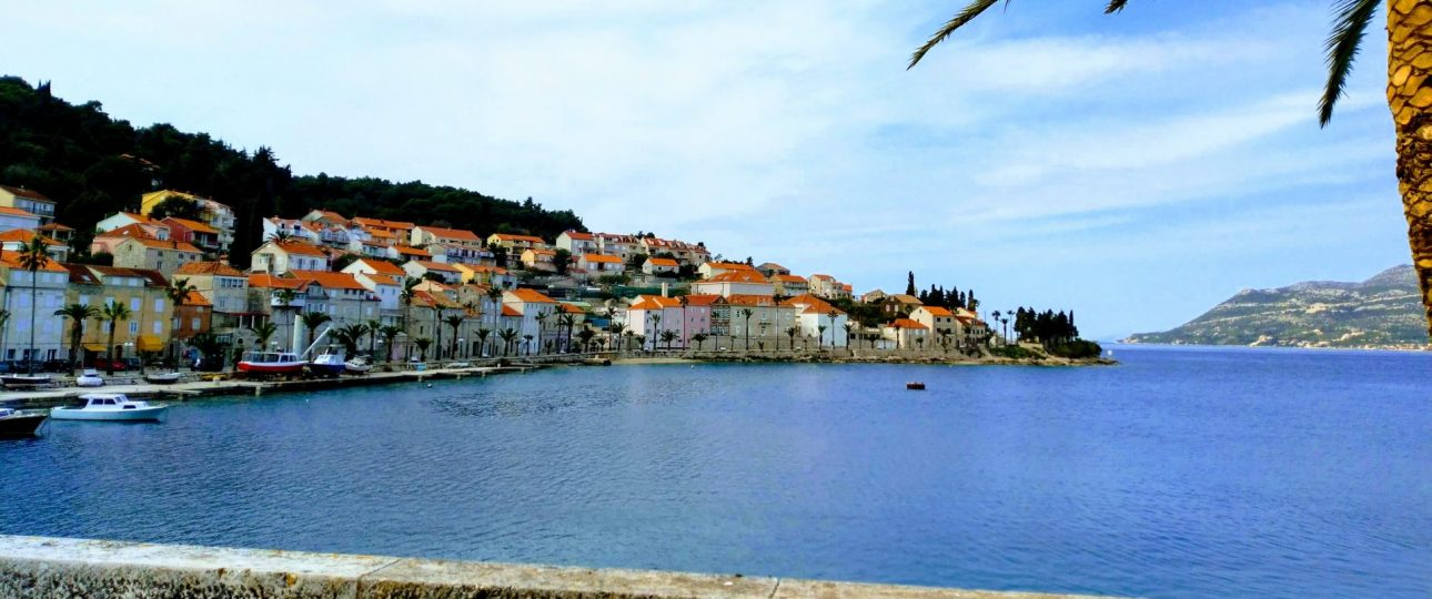 Korcula Town things to do