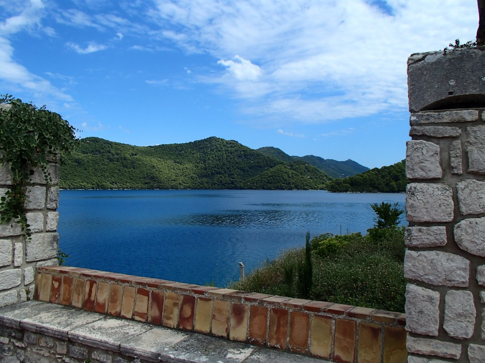 Croatia Food & Drink Tour - Visit Mljet for the day exploring the National Park