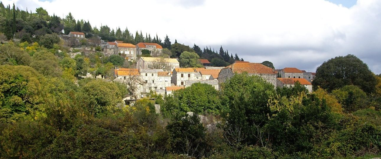 Things to do on Korcula - Visit Zrnovo