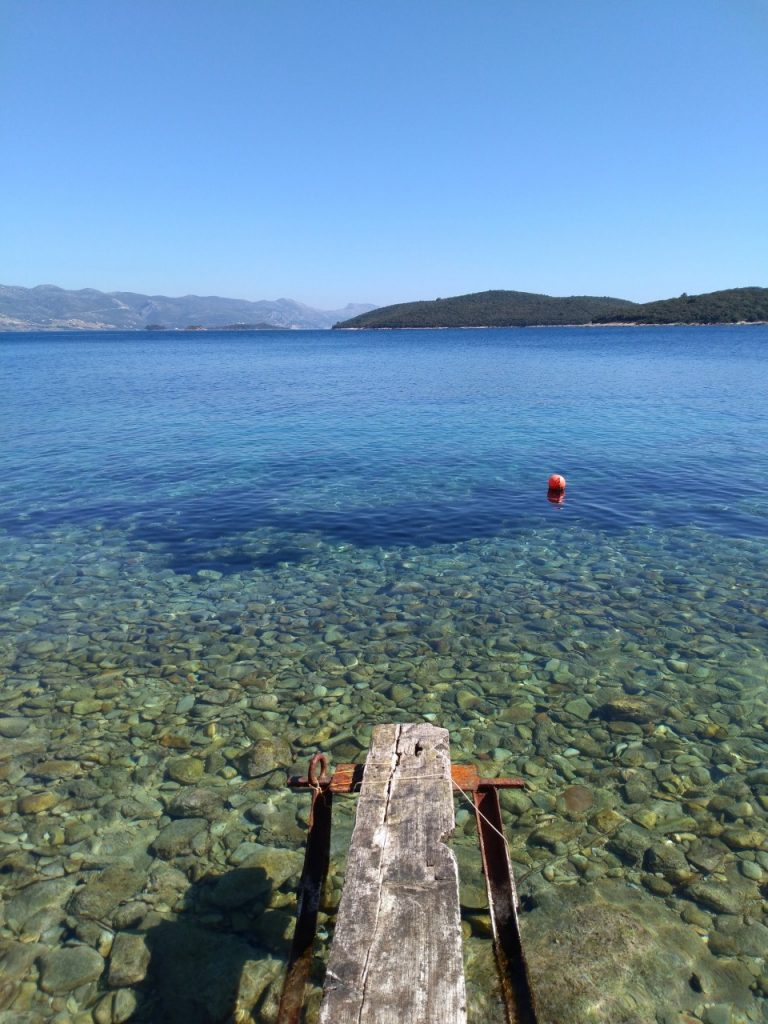 Photo Memories Korcula - Spring weather