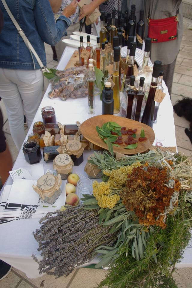Things to do on Korcula in 2020 - Try local products at a Flavours of Korcula evening