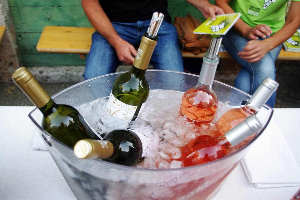 Events on Korcula in 2020 - Enjoy local wines during a wine festival