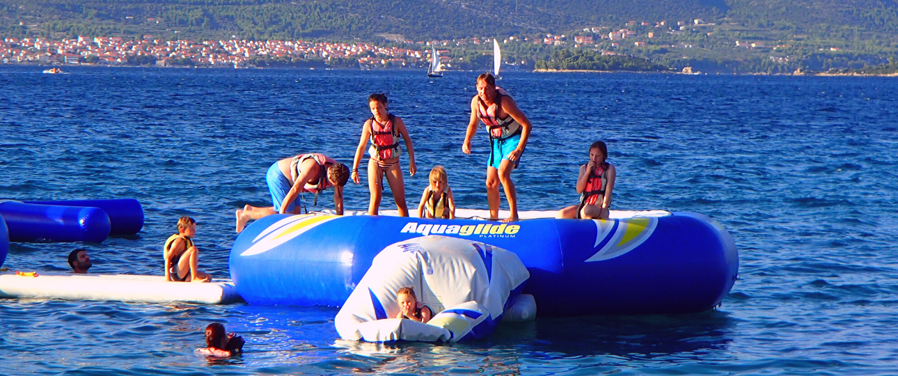 Things to do with Kids on Korcula